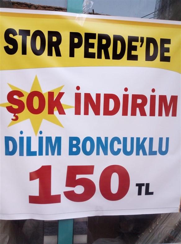 Pınar Perde